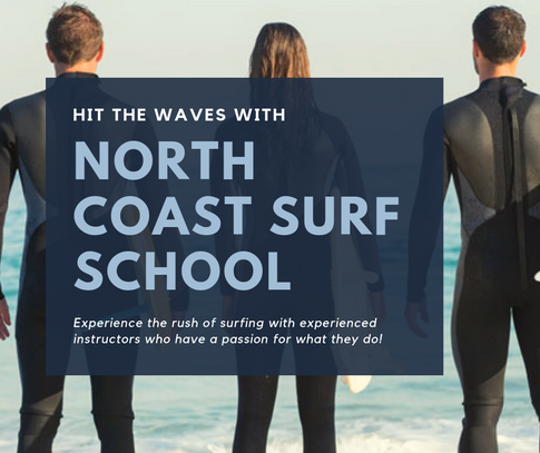 North Coast Surf School