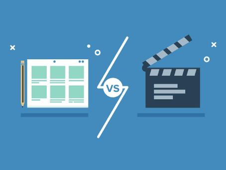 Videos vs. Images: Which Drives More Engagement when Advertising?
