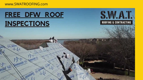 SWAT Roofing
