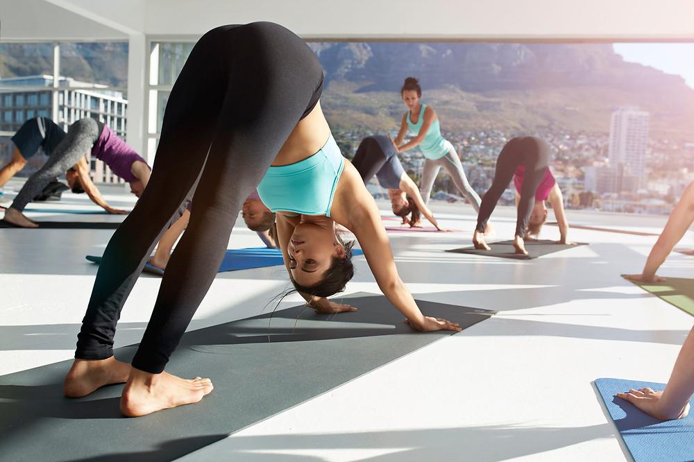 360 fitness classes in Keller, Texas