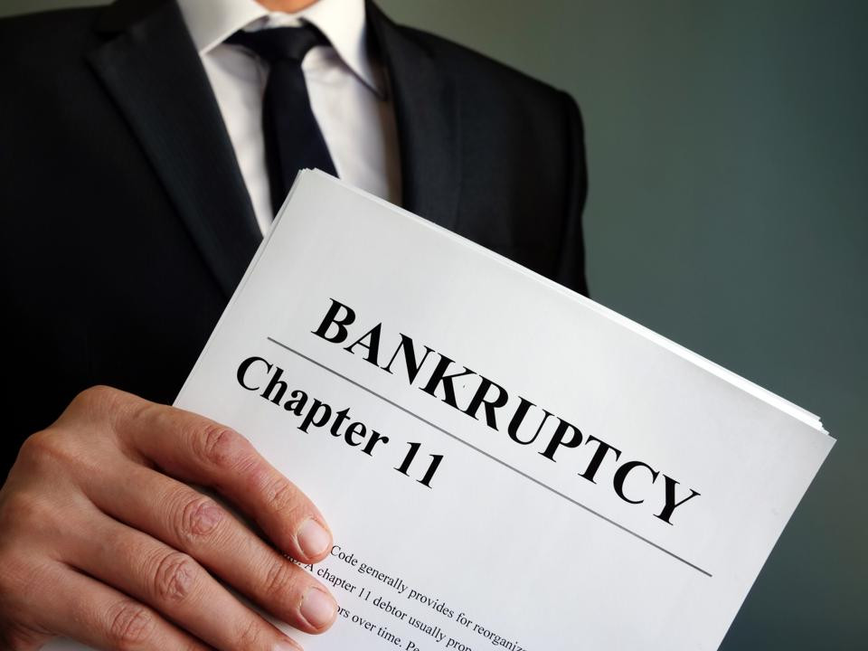 bankruptcy attorney in Scottsdale, Arizona