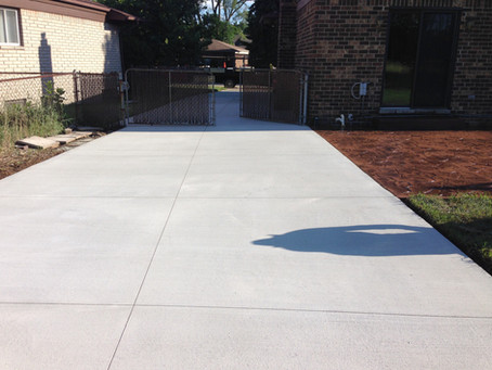 Looking for Concrete Contractors in Dallas / Fort Worth? Read This Guide