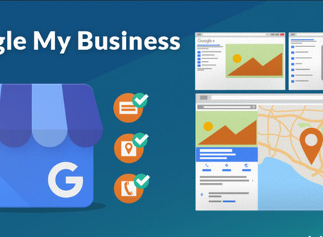 Why You Need A Google My Business Profile!