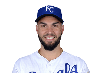 Eric Hosmer Insurance Coverage