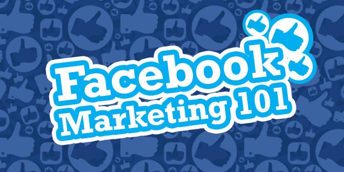 Free Facebook Marketing Class