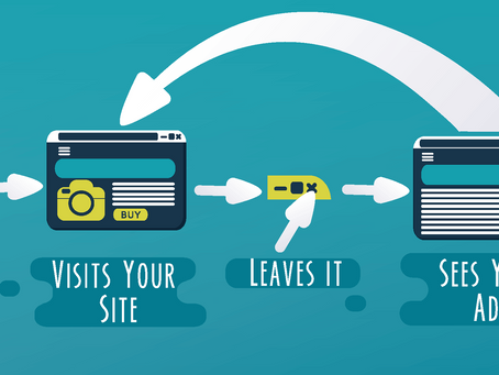 Why EVERY Business Needs to be Retargeting their audience!