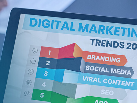 The Best Digital Marketing Strategies To Grow Your Business In 2021