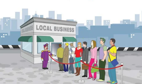 The power of Google Ads for Local Businesses