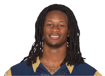 Todd Gurley Basic Insurance