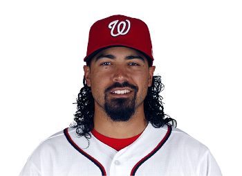 Anthony Rendon Insurance Coverage