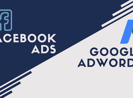 How Much Should I Spend On Facebook And Google Advertisements?