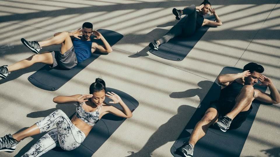 360 fitness group training programs in Keller, Texas