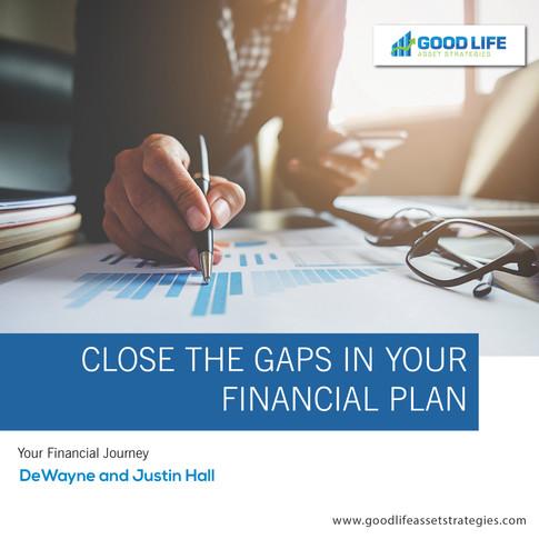 Good Life Asset Strategies