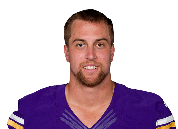 Adam Thielen Basic Insurance