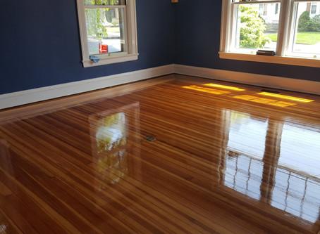 The Benefits of Floor Restoration