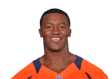 Demaryius Thomas Basic Insurance