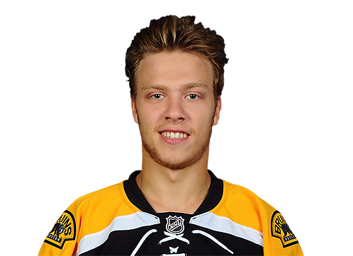 David Pastrnak Insurance Coverage