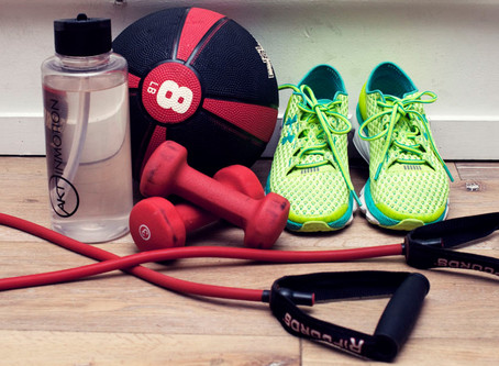 Update your Workout gear with this list of Essentials