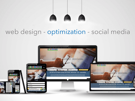 Why You Need A Website, SEO, and Social Media If You Want To Sustain Your Business.