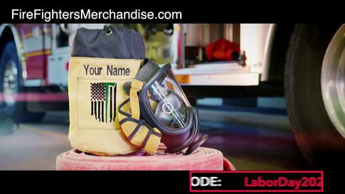 FireFighters Merchandise