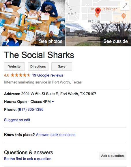 Best digital marketing in fort worth texas