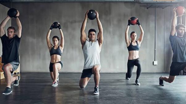 360 Fitness Gym Keller, Texas