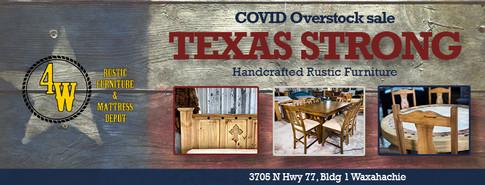 4W Rustic Furniture