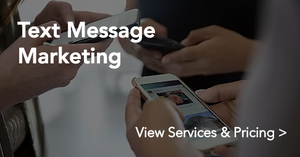 The Social Sharks SMS marketing plans