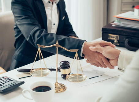 Why Every Organization Needs a Business Attorney