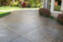 stamped concrete companies near me