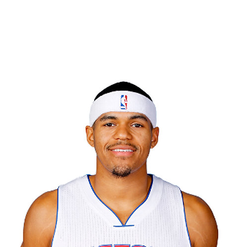 Tobias Harris Insurance Coverage
