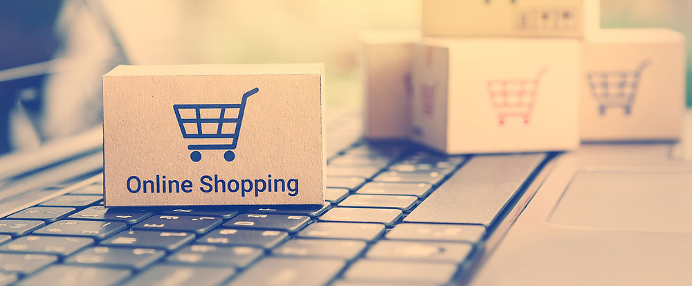 eCommerce websites by The Social Sharks