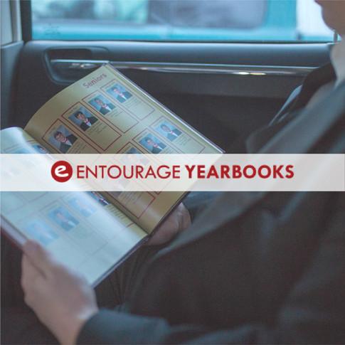Entourage Yearbooks