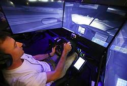 15 Interactive Wraparound Car Sims