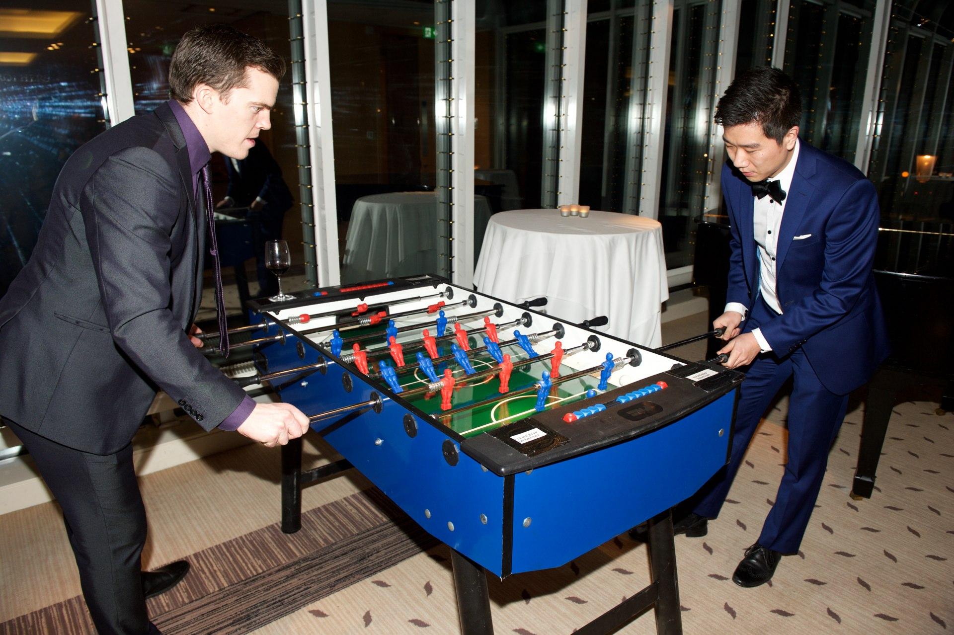 Pub Games - Table Football