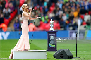 Video SSE 2019 Womens FA Cup Final