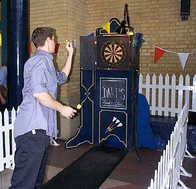 Pub Games - Darts