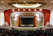 The Deco Stage