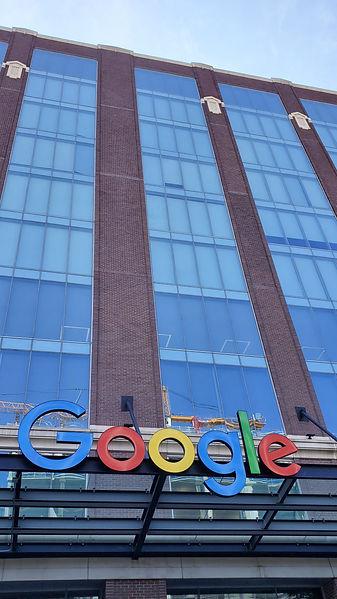 Google Chicago AV Audio Visual Malko