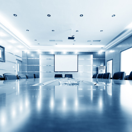 Adaptive Conferencing For A Hybrid Workforce
