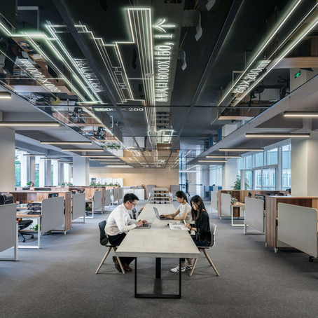 Back to business: Smart buildings and our safe return to the workplace
