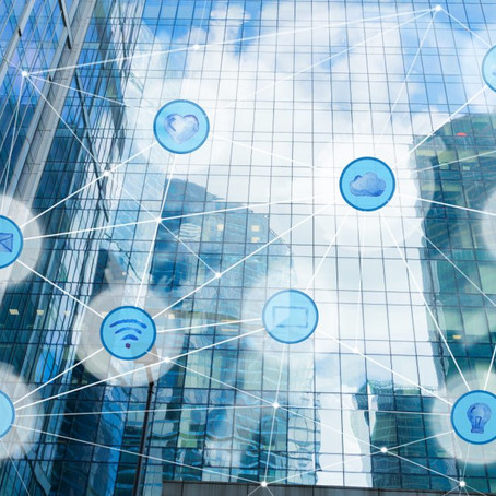 CRE sector sees, IoT, 5G as key enablers of smart buildings