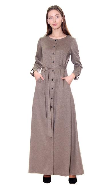 А 560 Платье KUS лапка