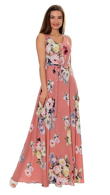 А 528 Платье Boson