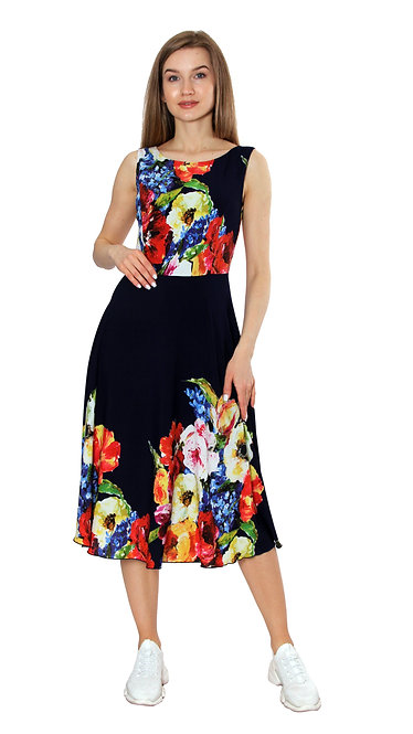 А 528/1 Платье BOSON