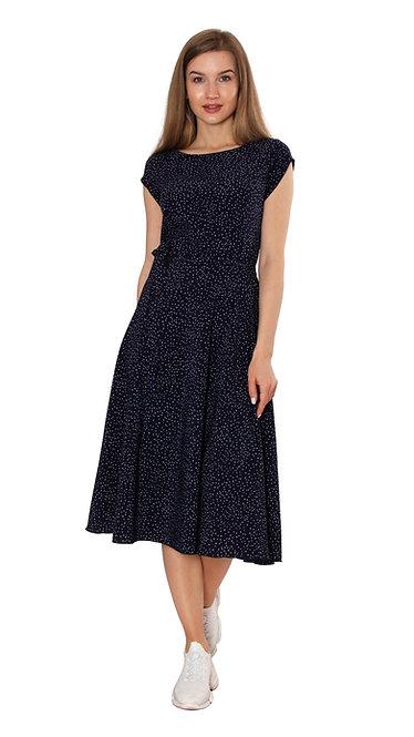 А 507 Платье Tar точка