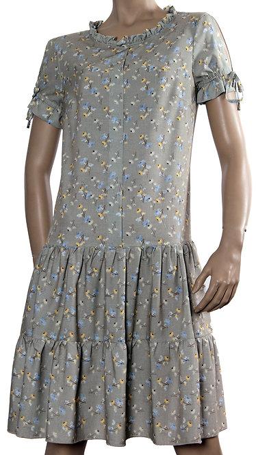 А 622 Платье ALTU
