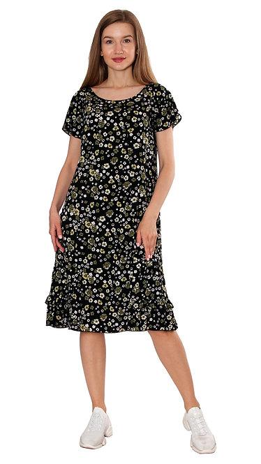 А 726 Платье NURA
