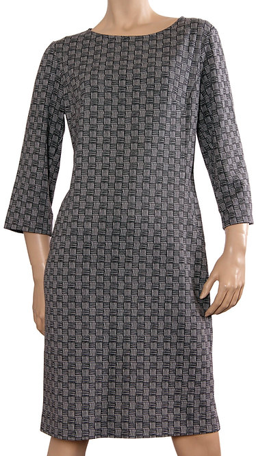 А 400 Платье NAT плетенка