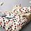 Thumbnail:  Комплект белый полоса с напылением